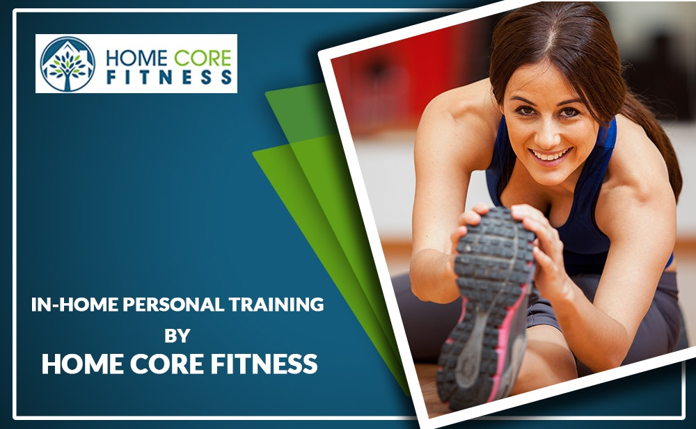 Blog by Home Core Fitness