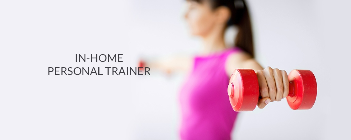 In House Personal Training Services Maryland by Home Core Fitness