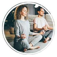 In-Home Yoga Carroll County