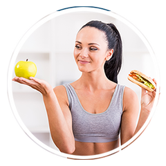 Nutrition Coaching Carroll County