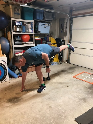 In Home Personal Training by Maryland In Home Personal Trainers