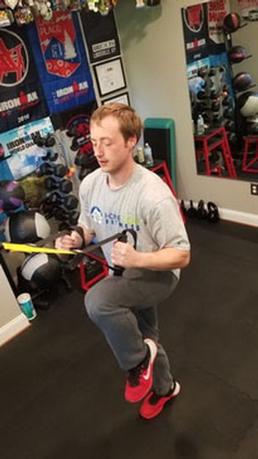 Personal Training Services by Online Personal Trainer at Home Core Fitness