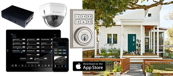 Home Security System Anaheim