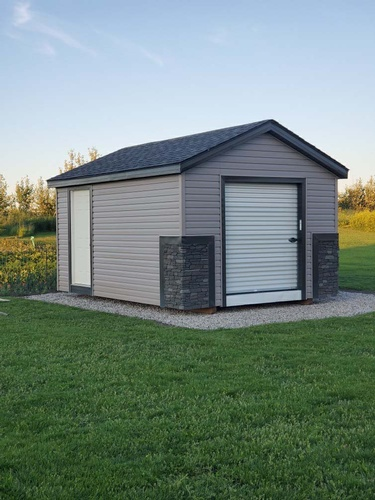 Shed Manufacturer Sturgeon County
