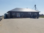 Morinville Colony Sheds
