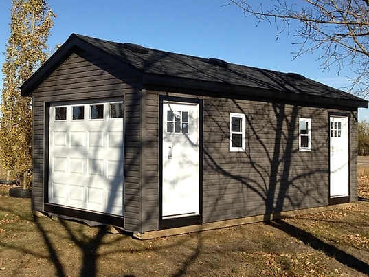 Portable Buildings Sturgeon County