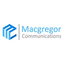 Business Card Printing Services Markham for Macgregor Communications - Event management company