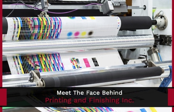 Meet The Face Behind Printing and Finishing Inc. - Shemin