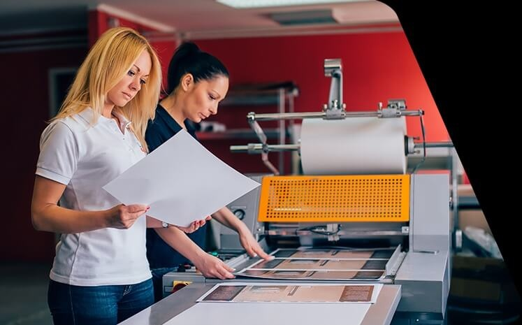 Printing Services Markham by Printing And Finishing Inc.
