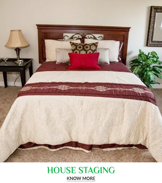 Home Staging Salt Lake City