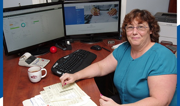 Bookkeeping Services Ontario
