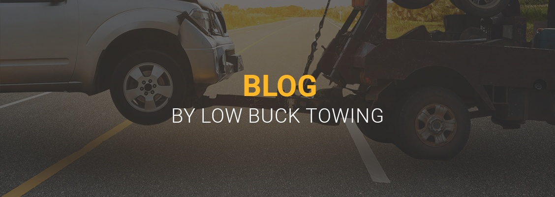 Blog by Low Buck Towing