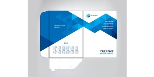 Presentation Folders Printing Vancouver by Minuteman Press Burnaby