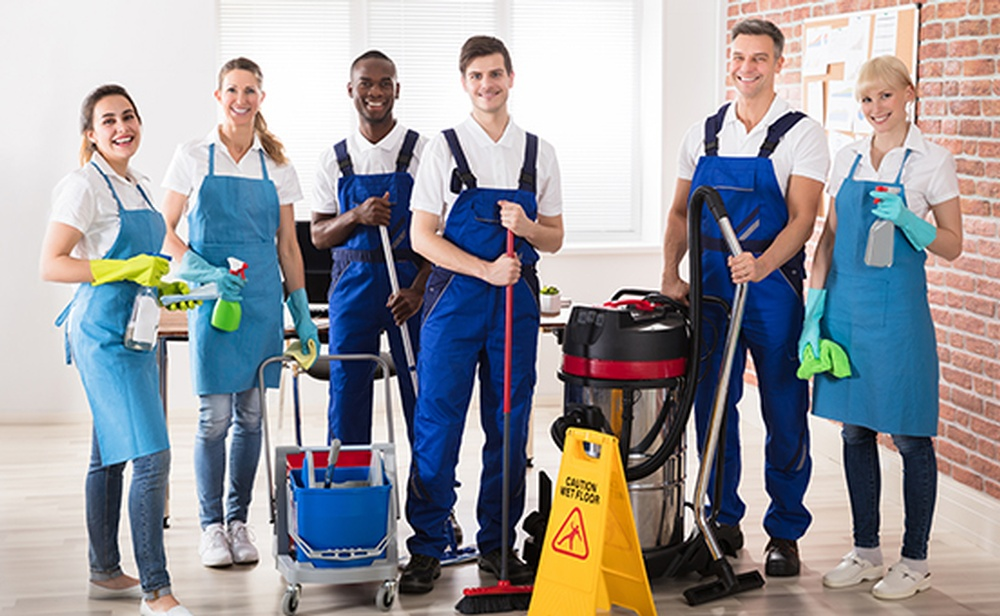 Blog by Top Quality Cleaning Services