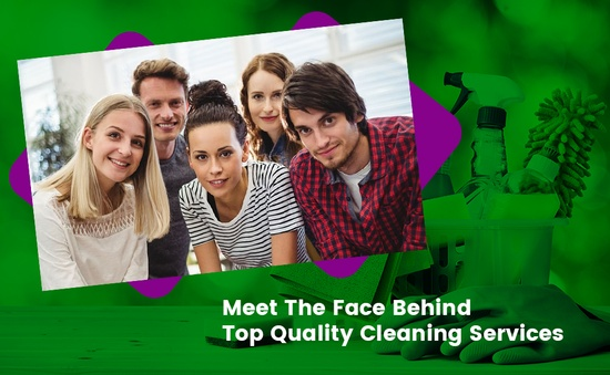 Edmonton Cleaning Services