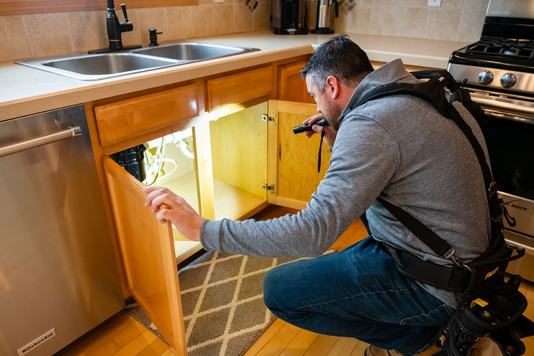 Albertville Home Inspection