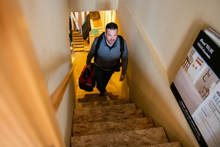 Home Inspection Anoka