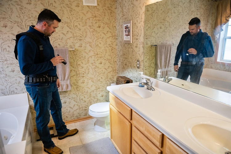 Bloomington Home Inspection