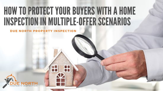 Due North Property Inspection