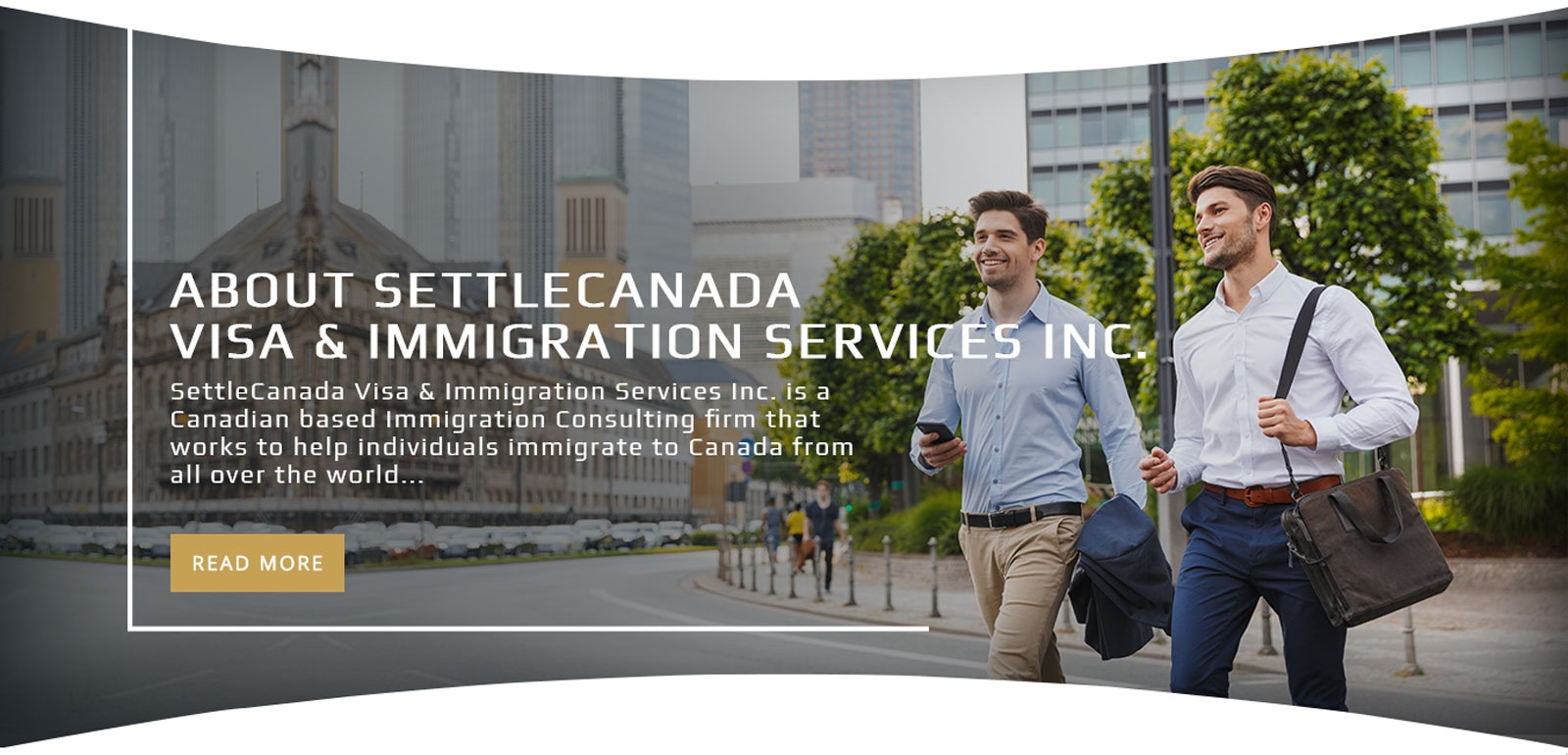 Regulated Canadian Immigration Consultants