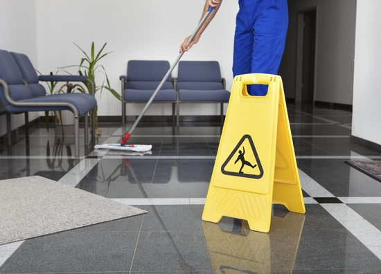 JAG Cleaning Services Ltd.