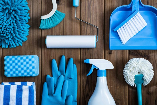 Commercial Cleaning Company Brooks
