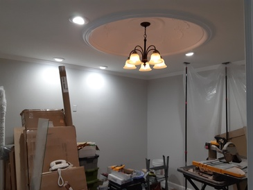 Lighting Upgrade Garfield Heights