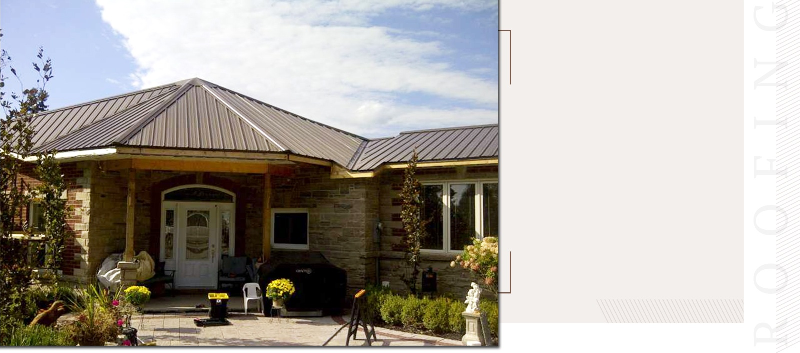 Roofing Contractor Port Perry