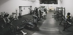 Gym Equipments inside Jacksonville Fitness Center - Lee Banks Fitness Enterprises LLC