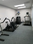 Treadmills at Lee Banks Fitness Enterprises LLC - Fitness Center Jacksonville FL