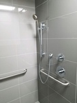 Lee Banks Fitness Enterprises LLC Bathroom - Fitness Center Jacksonville FL