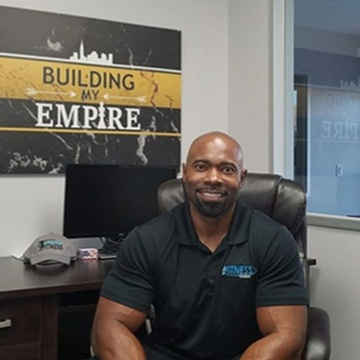 LBF Fitness Consultation by Lee Banks - Jacksonville's Best Personal Fitness Trainer
