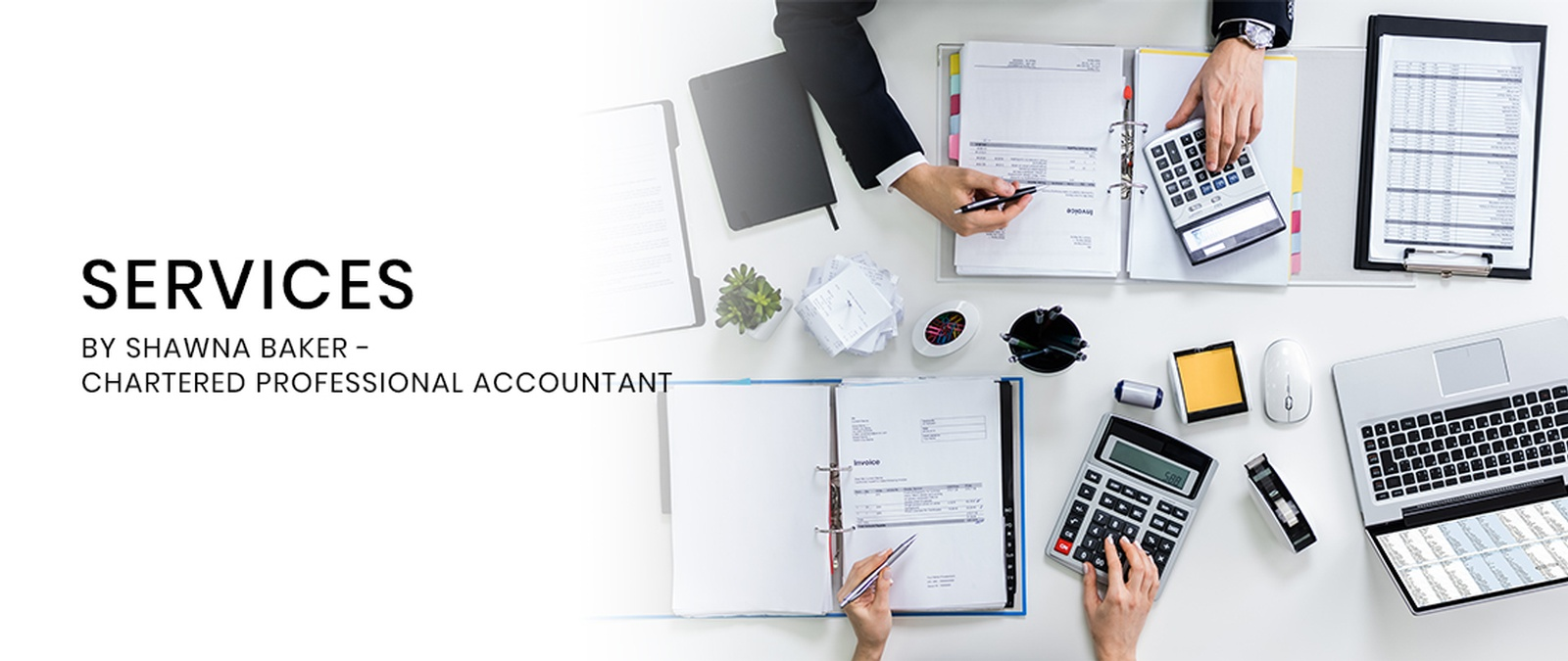 Accounting Services Cranbrook