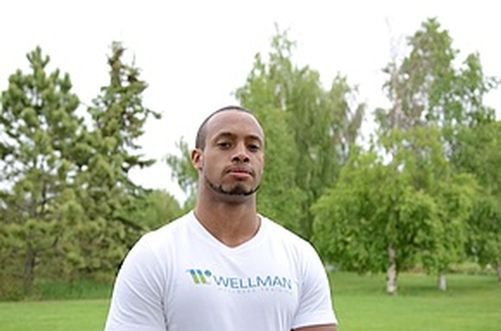 Blog by Wellman Wellness Training