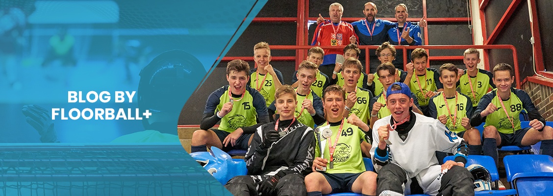 Blog by Floorball+