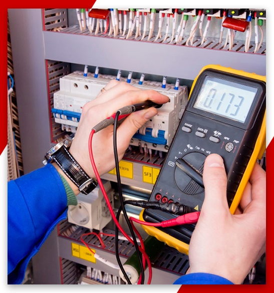 Commercial Electrical Work Leduc