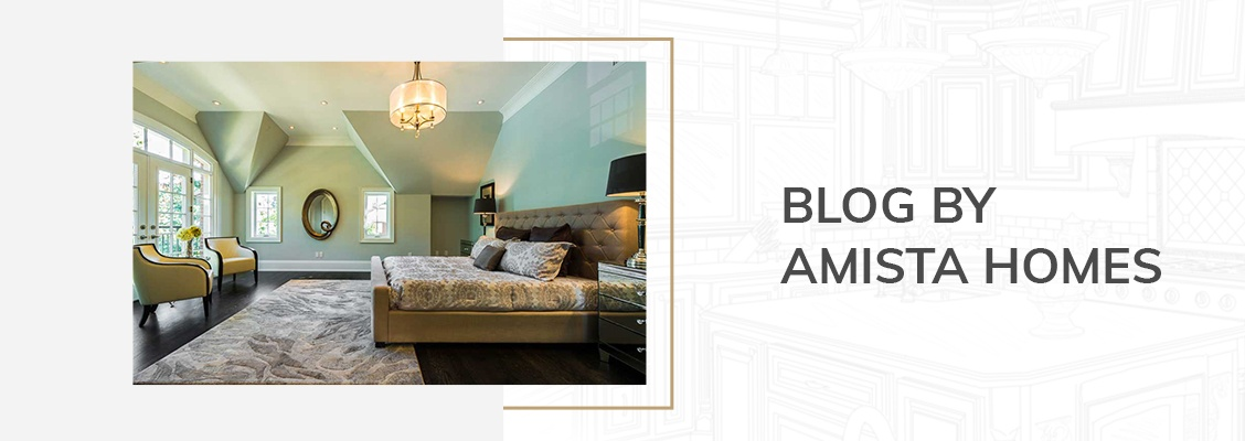 Blog by Amista Homes