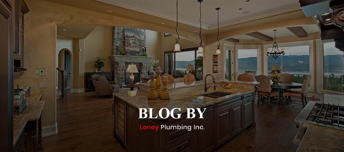 Blog by Loney Plumbing Inc.