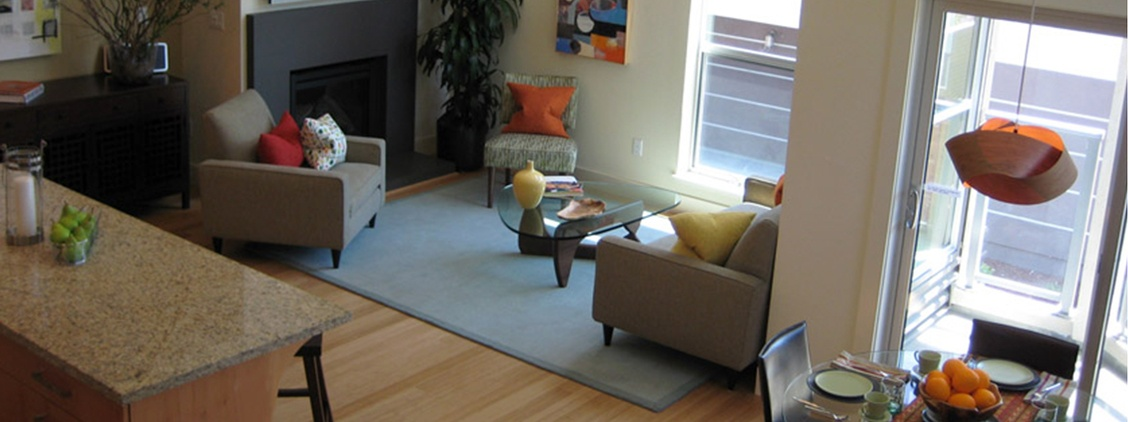 Interior Arranging Services Sacramento by Bethany St. Clair