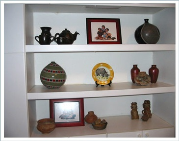 Nicely Decorated Objects - Professional Organizing Services Sacramento by Bethany St. Clair