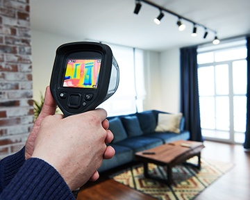 Home Inspection Raleigh