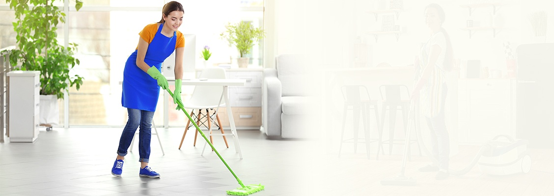 Residential Cleaning Company Goshen