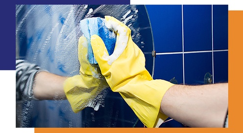Commercial Cleaning Services Goshen