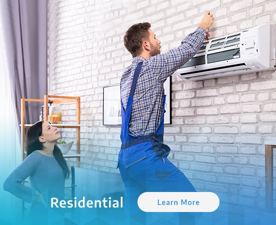 Residential HVAC Company Cambridge