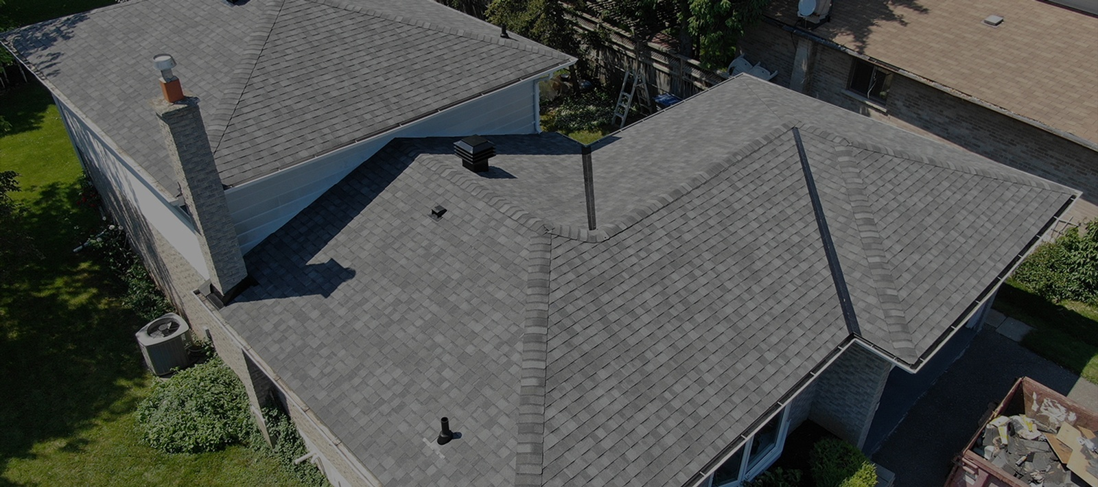 Everlast Roof Systems Inc.