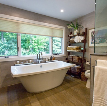 Bathroom Contractors Long Island