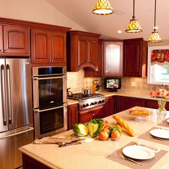 Kitchen renovations Long Island