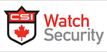 CSI Watch Security West Carleton Township