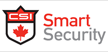 CSI Smart Security kanata