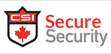 CSI Secure Security kanata